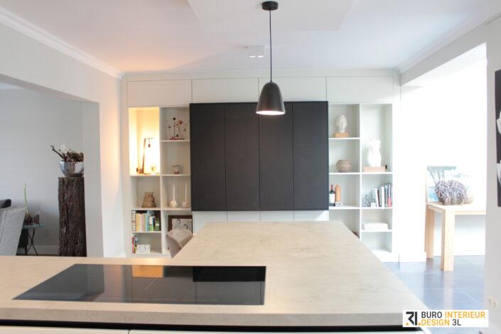 Interieurontwerp Bouwcoating Styling www.ID3L.nl Gertie van Driel